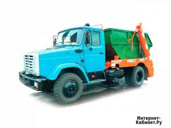 Водитель категории С на мусоровоз Сургут