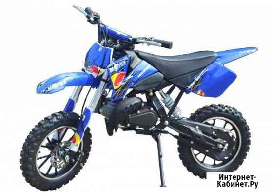 Мотоцикл для ребенка Motax 50 CC (миникросс) Петрозаводск
