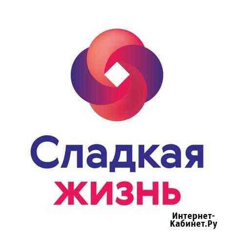 Торговый представитель Михайлов