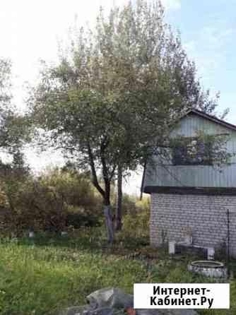 Дача 30 кв.м. на участке 7 сот. Брянск