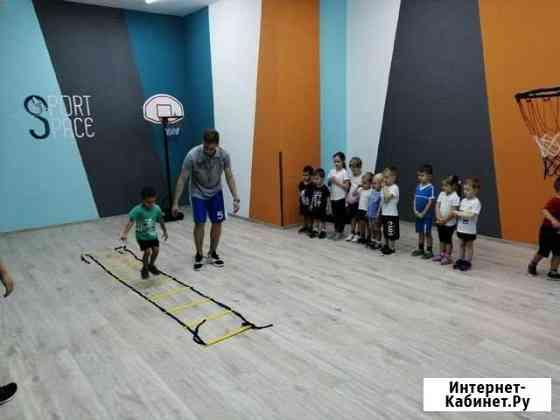 Тренировки для детей от 3х лет Сургут