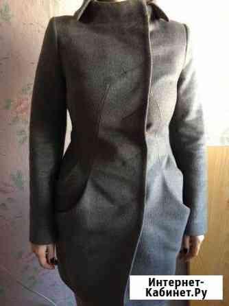 Пальто Магадан