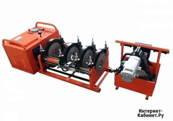 Аппарат для сварки полиэтиленовых труб Курск