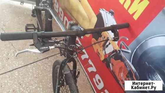 Велосипед Forward 6420 Ангарск