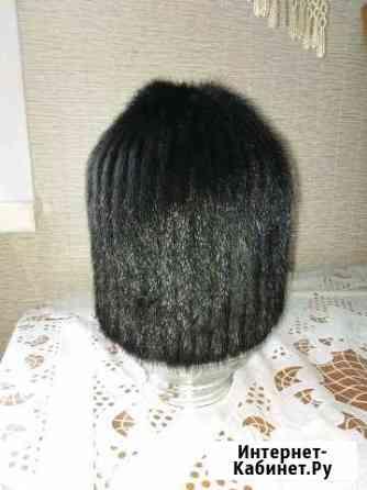 Норковая шапка (женская) Горно-Алтайск