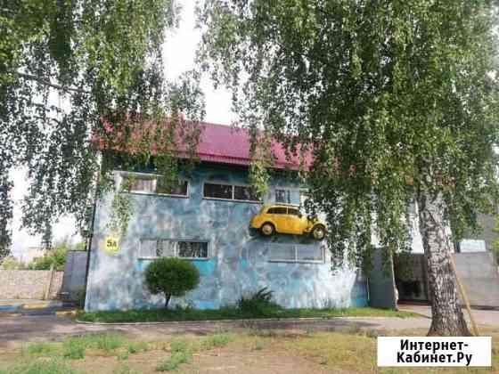 Автомойка, кафе, 800 кв.м. Великие Луки