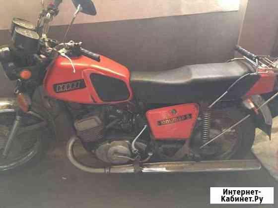 Продам мотоцикл «Юпитер 5» Чердынь