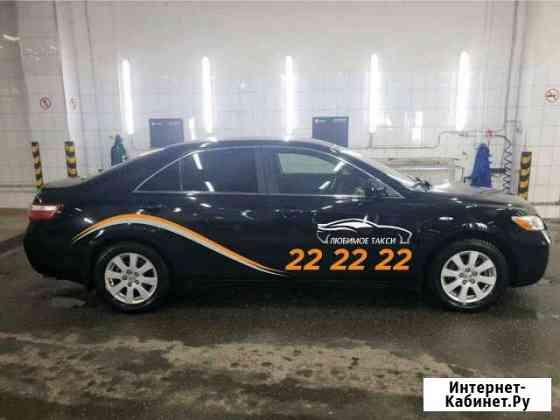 Водители в службу такси на автомобилях фирмы Сургут