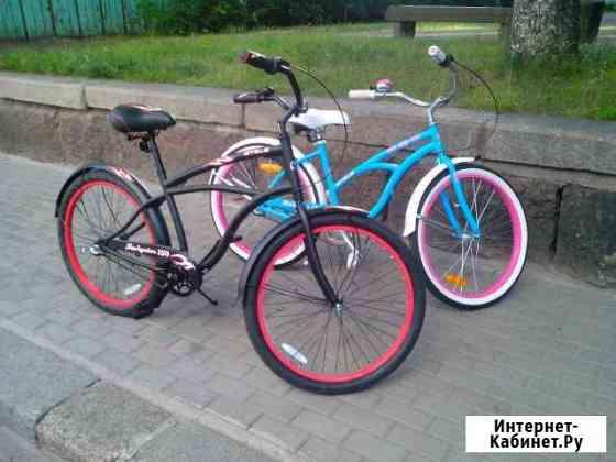 Прокат Велосипедов Выборг Выборг