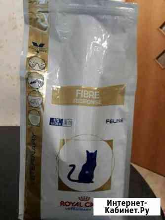 Корм для кошек fibre Благовещенск