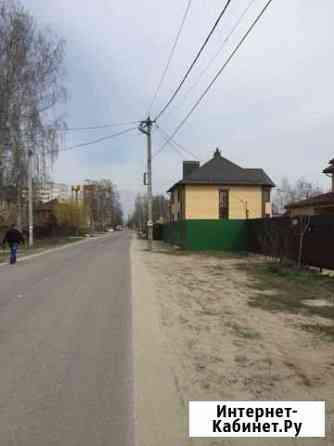 Дом 182 кв.м. на участке 6 сот. Брянск