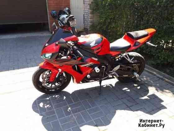 Honda CBR 1000 RR Волгоград