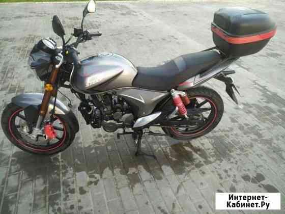 Мотоцикл стелс флейм200 Жуковка