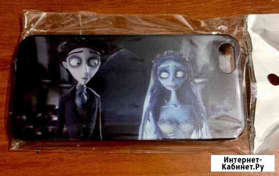 Новые чехлы / задние панели для iPhone 5 Барнаул