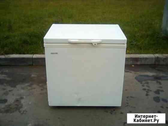 Морозильный ларь Frostor 240л Калуга
