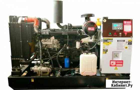 Дизельный генератор 100 кВт Тюмень