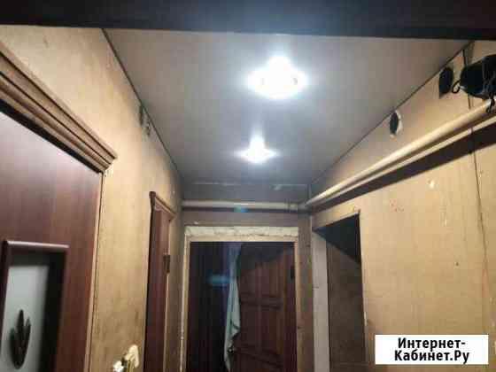 Натяжные потолки Горно-Алтайск