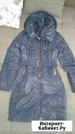 Утепленная куртка concept club Биробиджан
