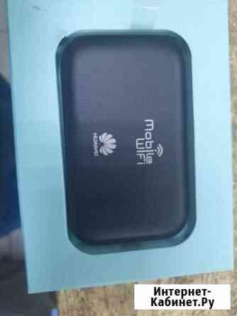 Huawei e5573c wifi GSM роутер Вологда