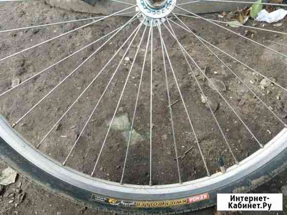 Правка восьмерок на велосипедных колесах Мичуринск