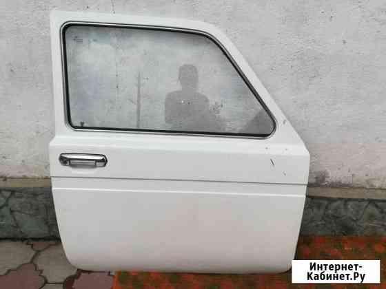 Продам правую дверь на ваз 2121 Горно-Алтайск