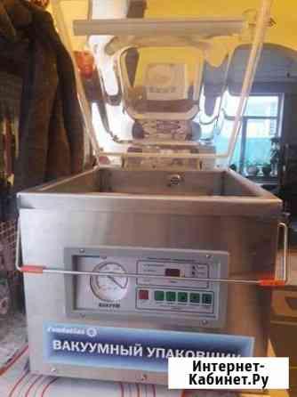 Вакуумный упаковщик DZ-260/PD (AR) Пермь