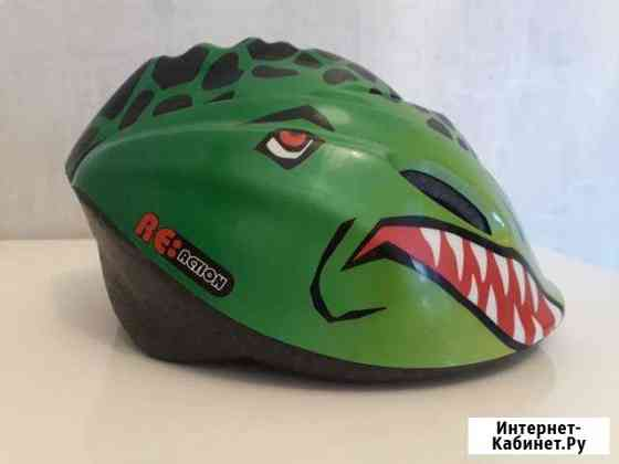 Шлем детский Братск