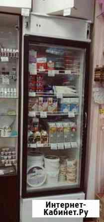 Холодильник шкаф-витрина Белгород