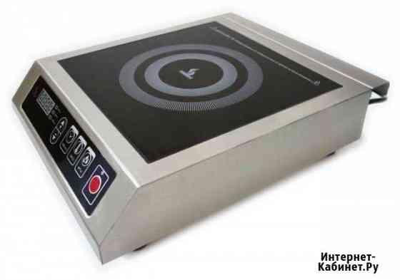 Плита индукционная airhot IP3500 Тула