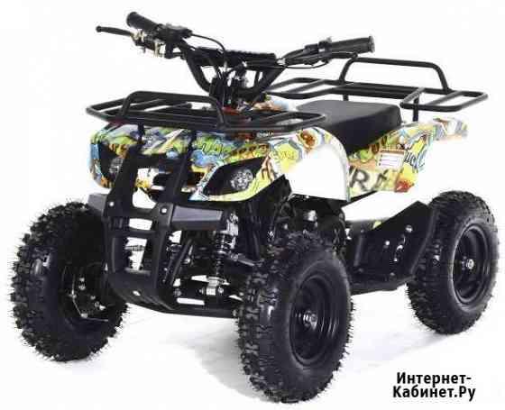 Квадроцикл для детей Motax ATV X-16 бензиновый Петрозаводск