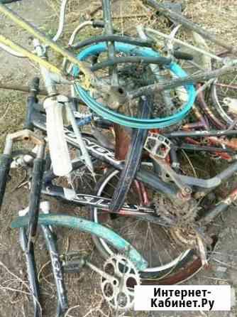 Запчасти на велосипеды Черкесск