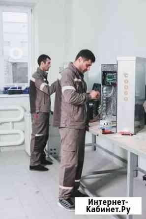 Мойка самообслуживания терминал управления Белогорск