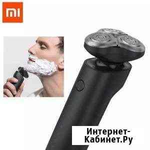 Xiaomi Mijia Electric Shaver Электробритва Владивосток