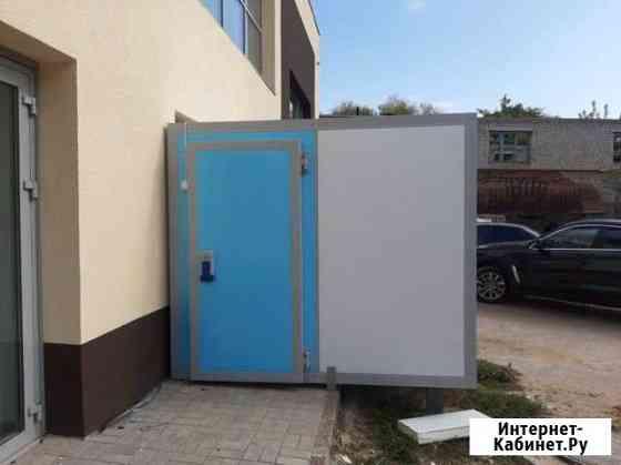 Холодильная камера Петропавловск-Камчатский