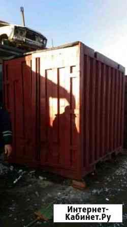 Продам контейнер 5тонн Вилючинск