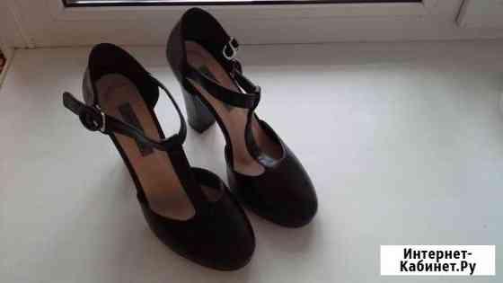 Продам туфли Магадан
