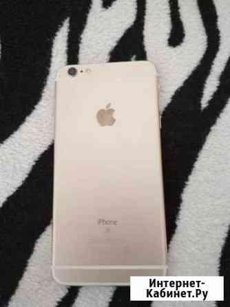 Телефон iPhone 6S Plus 64Gb Магадан