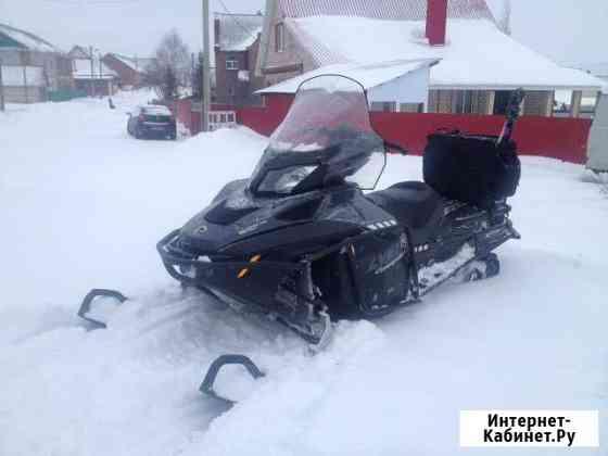 Снегоход BRP Lynx Commander 600 e-tec Ишимбай