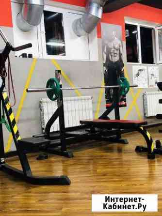 Готовый бизнес Спортивный Зал Махачкала