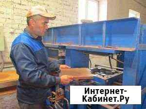 Разнорабочий на производство Челябинск