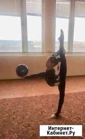 Тренер по художественной гимнастики Орёл