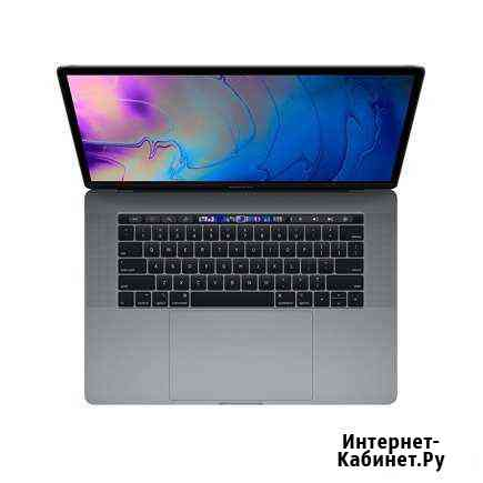 Apple MacBookPro 15 TB i7 2,2/16/R555X/256SSD SG Владивосток