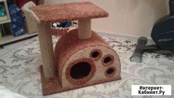 Домик для кошки Вилючинск