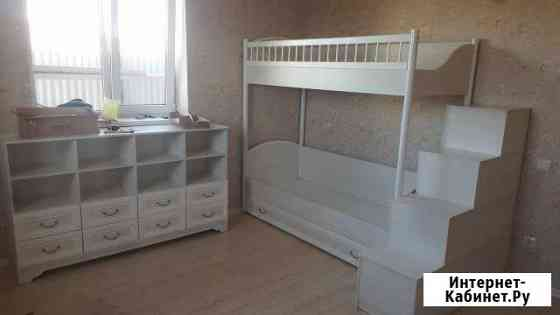 Сборка и разборка мебели Южно-Сахалинск