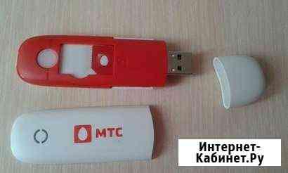 Продам модем ZTE MF192 Новосибирск