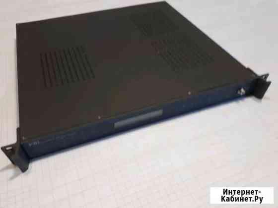 PBI DCH-3000TM DVB CAM modulator Шимановск