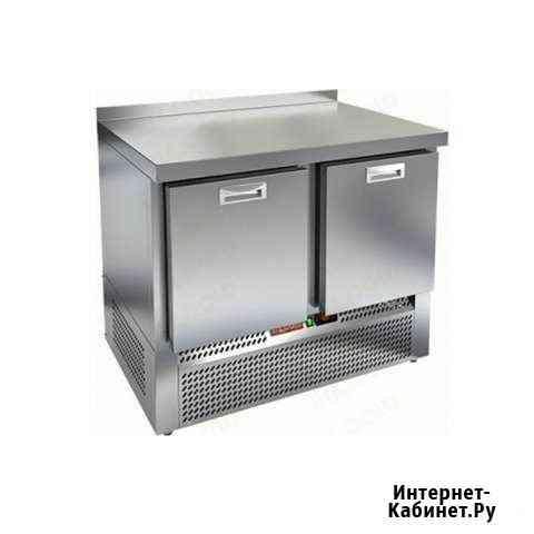 Холодильный стол Тула