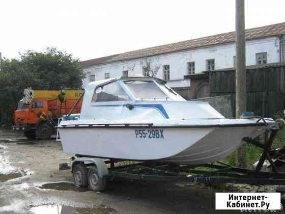Продам отличный катер Петрозаводск