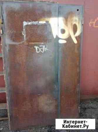 Дверь Петропавловск-Камчатский