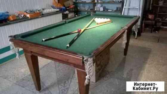 Бильярдный стол Абадзехская
